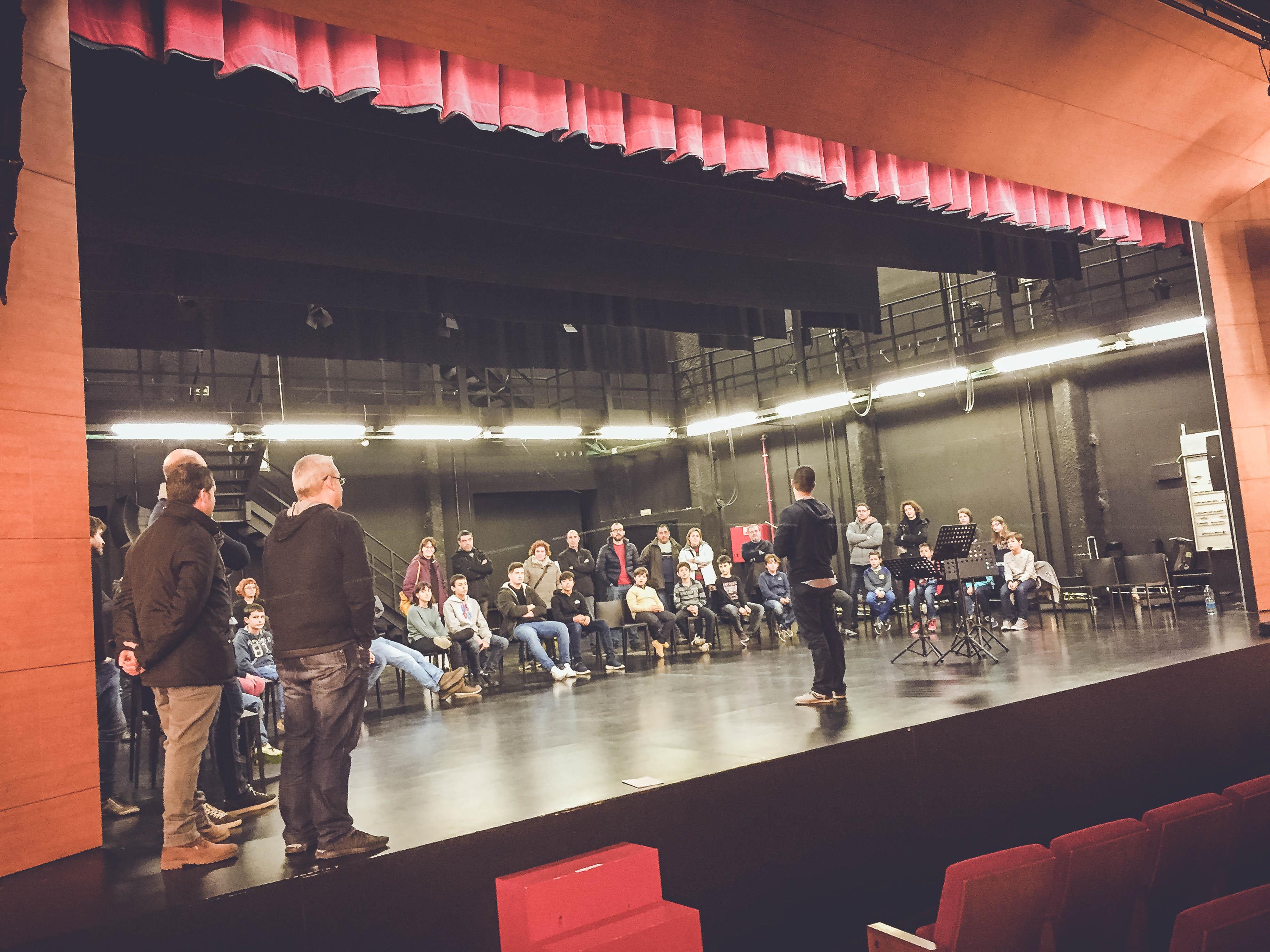 Acad+¿mia Quartet Gaud+¡ febrer 2017-2